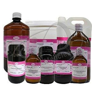 Óxido de magnésio USP 10 kg Marca Synth