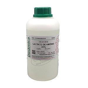 Lactato De Amonio 50% Fr 1000 Ml