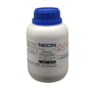 Sulfato Zinco Heptahidratado PA 500Gr Neon