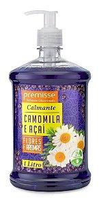 Sabonete líquido de 1 litro com pump Premisse