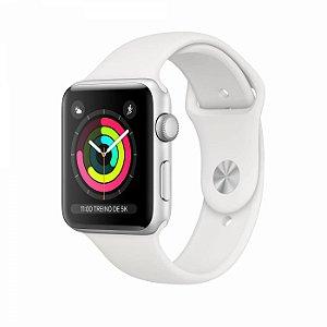 Apple Watch S3 Series 3 38mm Gps - Silver