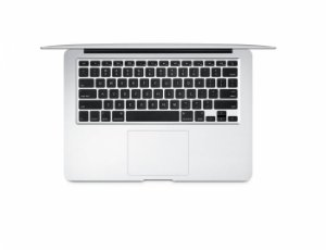 "MACBOOK AIR MQD32LL/A I5-1.8/8/128/13"" (2017)"