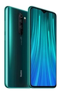 Xiaomi Note 8 Pro 64GB - Global Versão - Verde