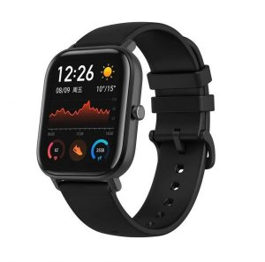SMARTWATCH XIAOMI GTS - BLACK