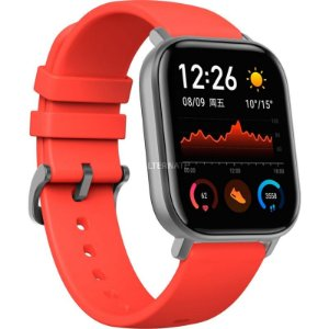 SMARTWATCH XIAOMI GTS - RED