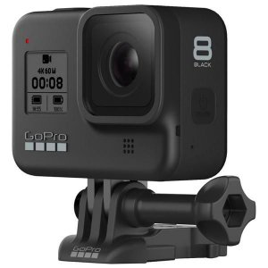 Câmera GoPro Hero 8 Black CHDHX-801-RW