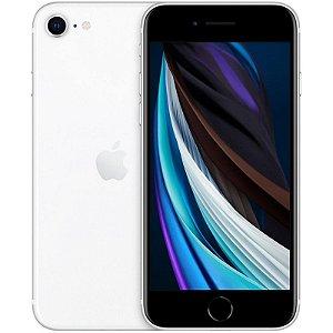 Apple iPhone SE 64GB MX9P2LL A2275 White (2020)
