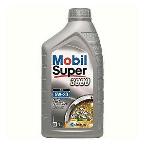 Óleo Mobil Super 3000 X1 5w30