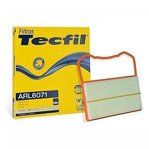 Tecfil Filtro De AR L6071