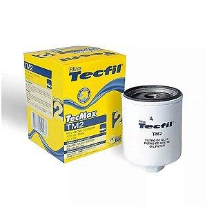 Filtro de óleo lubrificante TM2