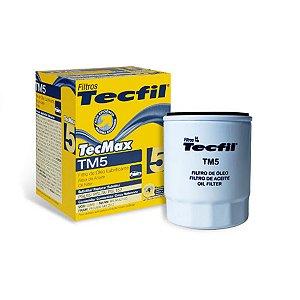Filtro de óleo lubrificante TM5