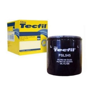 Filtro de Óleo Lubrificante Tecfil PSL545