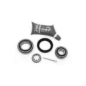 Kit Rolamento Roda Traseiro GOL  S/Cubo Bosch