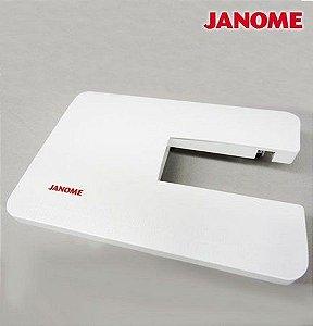 Mesa Extensora para Máquina de Costura Janome 2030qdc-3160qdc-4120qdc-Dc6100-Dm7200