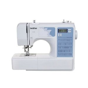 Máquina de Costura Brother CE5500DV para Quilt e Patchwork