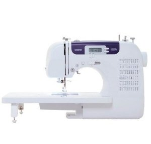 Máquina de Costura Brother CS6000I para Quilt e Patchwork