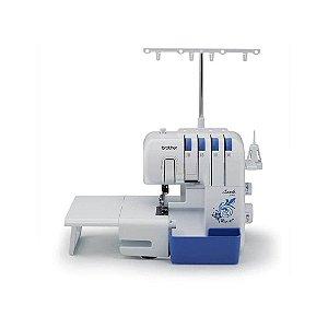 Máquina de Costura Overlock Doméstica Brother 3534DT