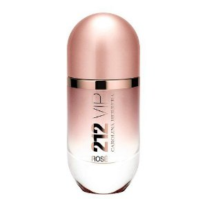 Perfume  212 VIP Rose Carolina Herrera Eau de Parfum