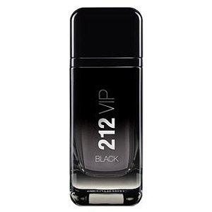 Perfume 212 Vip Black Edp