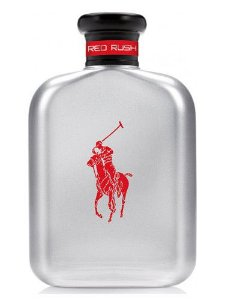 Perfume Polo Red Rush Edt