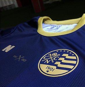 Camisa Náutico - Nseis/ 120 anos - Dry
