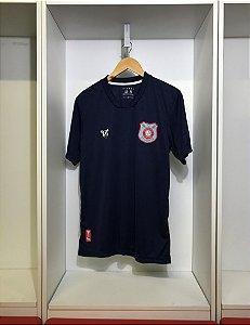 Camisa Náutico - Básica/ Brasão 120 anos - Dry