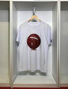 Camisa Náutico - Bola Retrô - Linha Stone