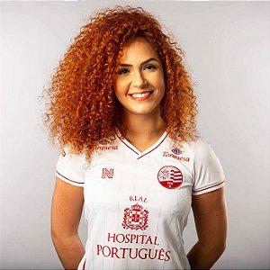 Camisa Náutico II 2019 NSeis - Feminina
