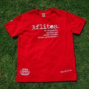 Camisa Náutico Timbushop Aflitos - Infantil