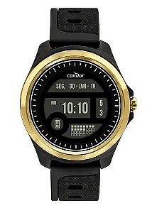 Relógio Condor Masculino Digital + smatwatch - COKW05CAA/8D