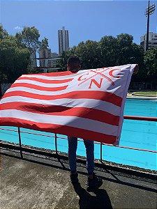 Bandeira Clube Náutico Capibaribe - Timbushop