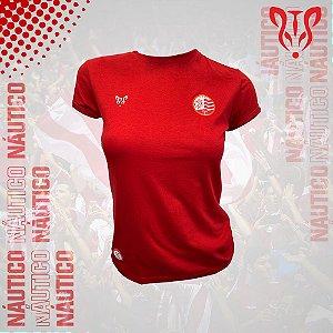 Camisa Náutico Timbushop Básica - Feminina
