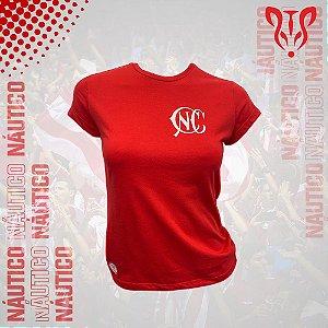 Camisa Náutico CNC feminina - Timbushop