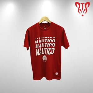 Camisa Náutico Timbushop - 3x Náutico - Masculina