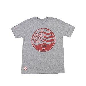 Camisa Náutico Timbushop - Escudão - Masculina