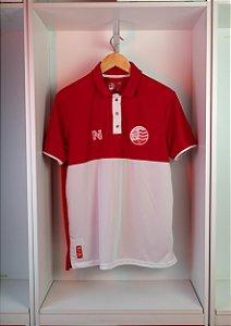 Camisa Náutico 2020 NSeis - Polo Viagem - Atleta