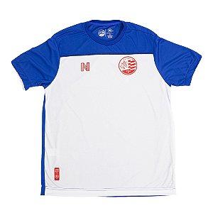 Camisa Náutico 2020 NSeis - Concentração - Comissão Técnica
