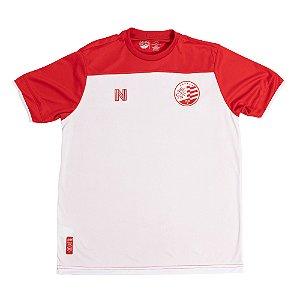 Camisa Náutico 2020 NSeis - Concentração - Atleta