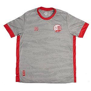 Camisa Náutico 2020 NSeis - Pré-Jogo - Aquecimento