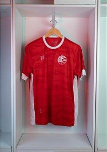 Camisa Náutico 2020 NSeis - Treino - Atleta