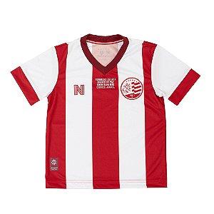 Camisa Náutico I 2020 NSeis - Infantil