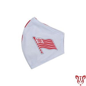 Kit Proteção Náutico Bandeira Hexa (2 máscaras) - Timbushop