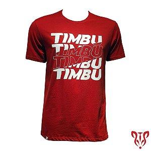 Camisa Náutico Timbushop - 4x Timbu - Masculina