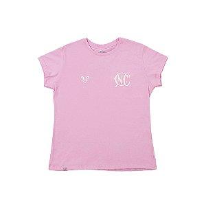 Camisa Náutico Timbushop - CNC - feminina