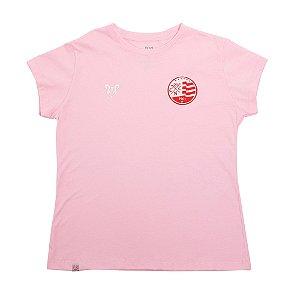 Camisa Náutico - Básica/ Escudo Atual - Algodão