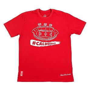 Camisa Náutico Timbushop - Caldeirão - Masculina