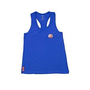 Camisa Náutico Timbushop  - Regata Dry - Feminina