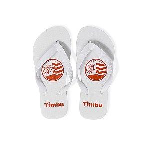 Sandália Havaianas Timbushop - Escudo Atual