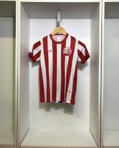 Camisa Náutico - Esportes Olimpícos/ Escudo Atual - Dry