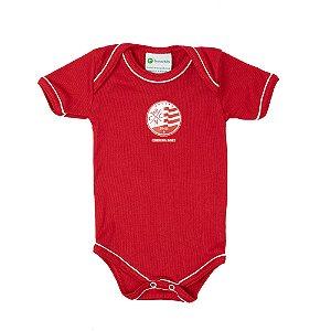 Macacão Náutico - Body Camisa 10 - Torcida baby